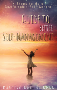 Guide to Better Self-Management eBook cover